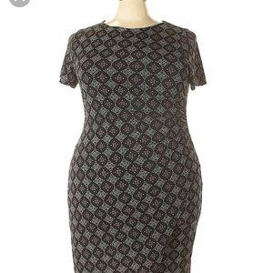 Verse for Stitch Fix - Dress - 3X